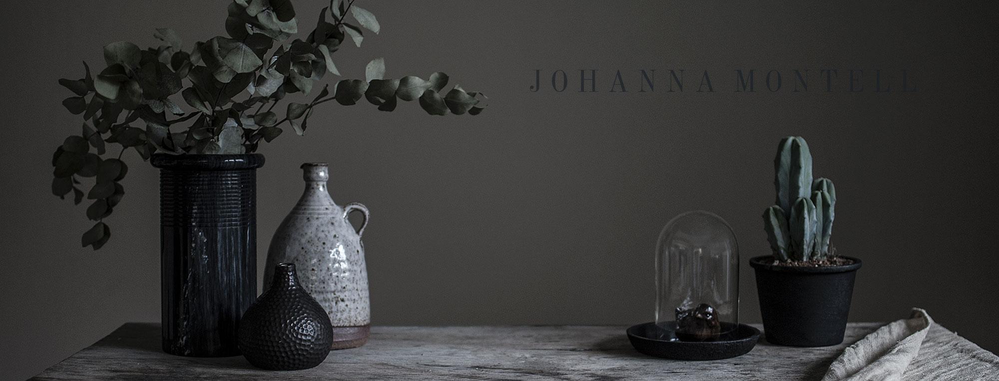 Johanna Montell - Second hand, Inredning & Foto
