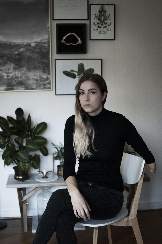 Johanna Montell