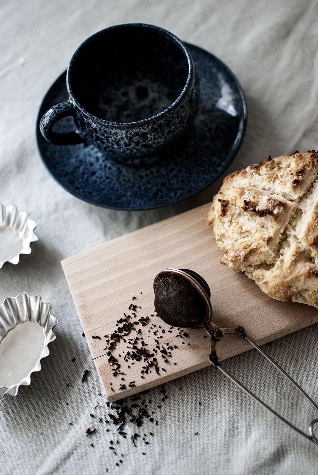 scones-frukost