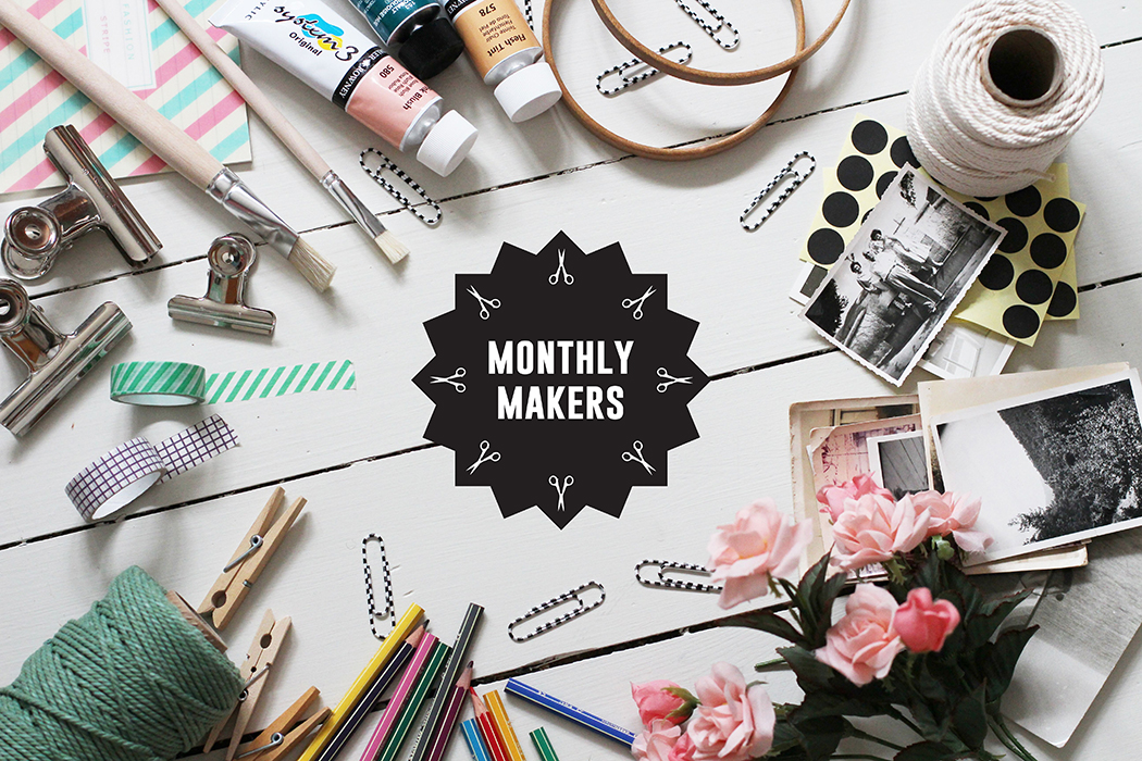 Monthly Makers 2017