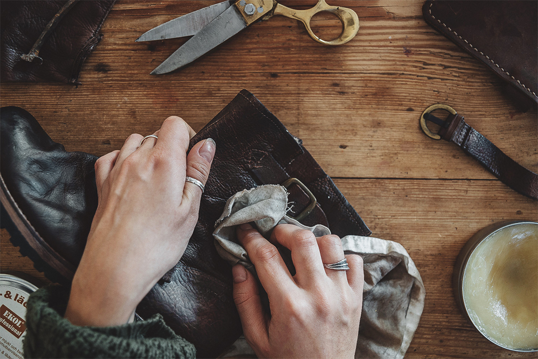 Miljötips – vårda, bevara och uppdatera din befintliga garderob