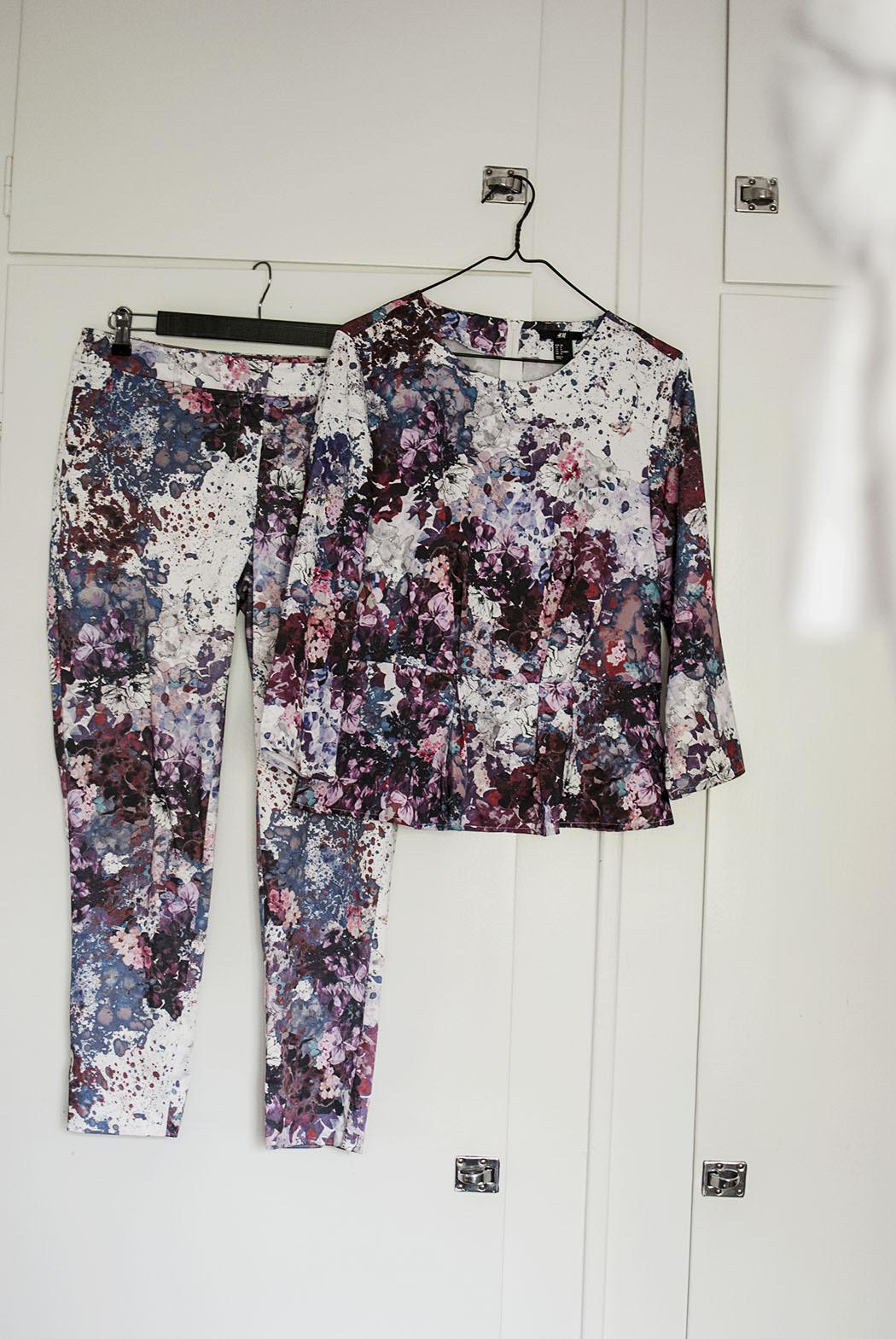 Nya byxor och ett secondhandtips