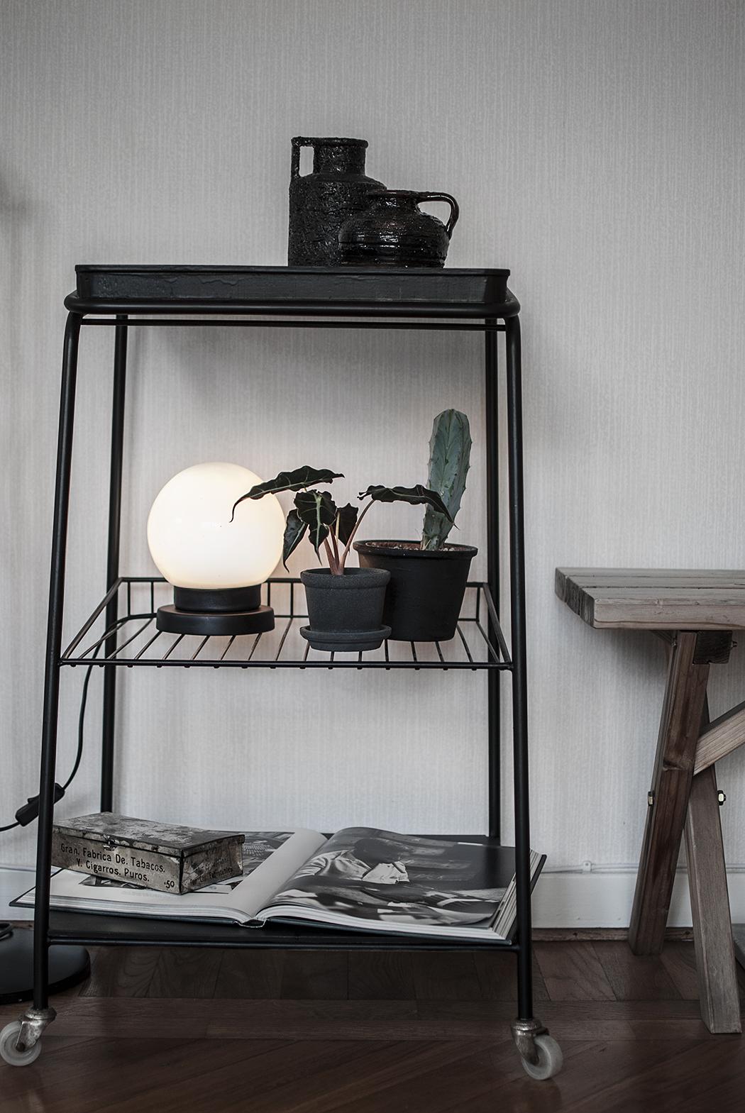 Obs! Var alltid försiktig med lampor om du använt material som kan vara  brandfarligt. Använd glödlampor som inte blir varma e2ccf141582c3