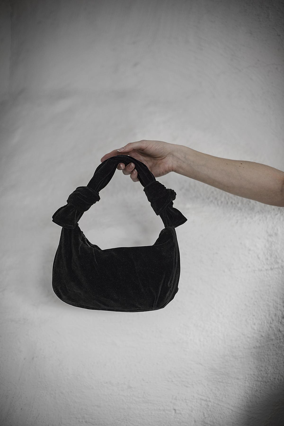 remake – från kjol till handväska
